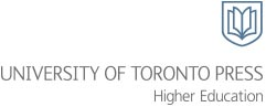 University of Toronto Press - Higher Education