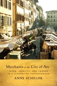 Merchants of the City of Art
