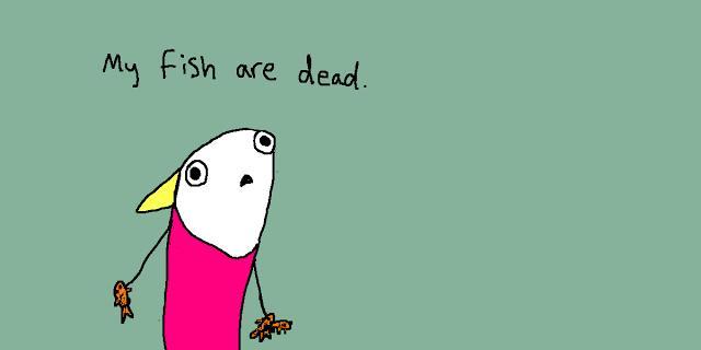 Dead Fish 2