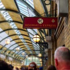 Proposing a Harry Potter and Anthropology Course | Teaching