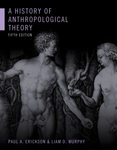 history of anthropological theory 5e