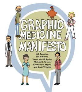 GraphicMedicineCoverFINAL